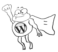 wordpress the easiest platform