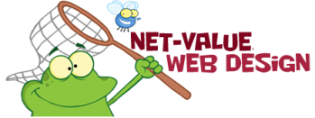 Net Value Web Design Edinburgh
